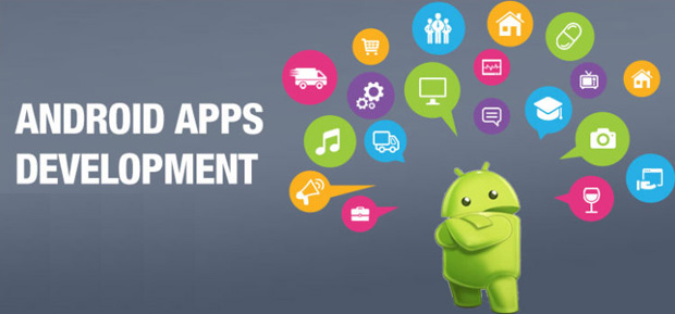 Android Mobile Development - Oviya IT Solutions